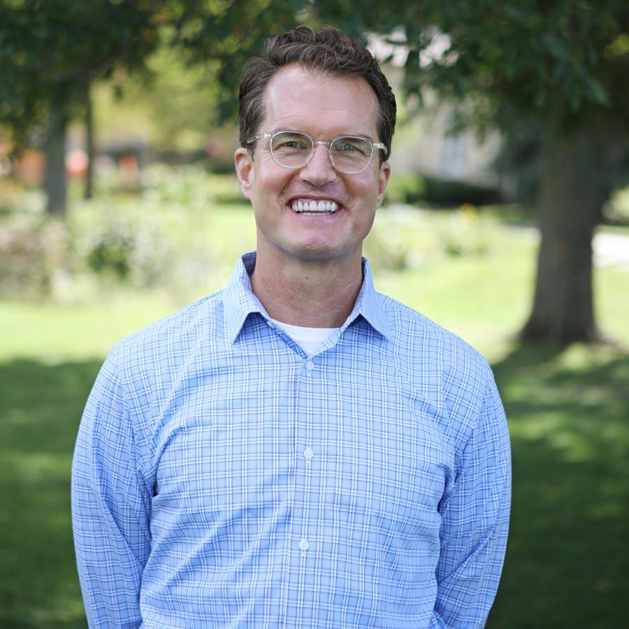Scott Andersen - Artisan Dental Staff