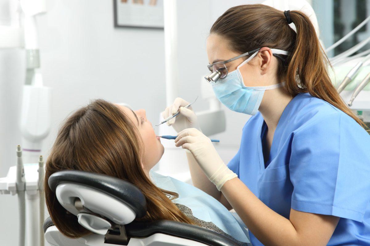 Periodontal Dental process