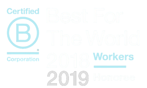 Best for The World 2018-2019